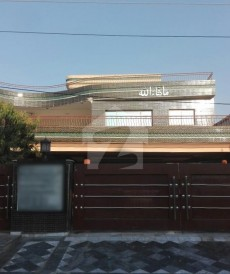 5 Bed 2 Kanal House For Sale in NFC 1, Lahore