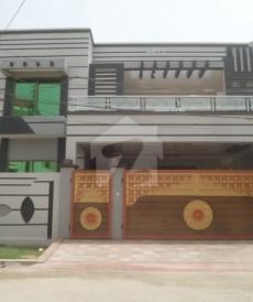 5 Bed 10 Marla House For Sale in Allama Iqbal Town, Bahawalpur