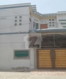 4 Bed 5 Marla House For Sale in Sajid Awan Colony, Bahawalpur
