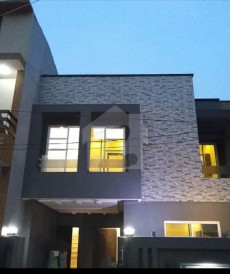3 Bed 5 Marla House For Sale in Pak Arab Society Phase 2 - Block E, Pak Arab Housing Society Phase 2