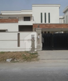 5 Bed 1 Kanal House For Sale in PAF Society, Lahore