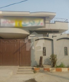 4 Bed 6 Marla House For Sale in Main Canal Bank Road, Lahore