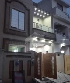 3 Bed 5 Marla House For Sale in Park View Villas - Jade Block, Park View Villas