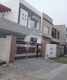 4 Bed 10 Marla House For Sale in Park View Villas - Jasmine Block, Park View Villas