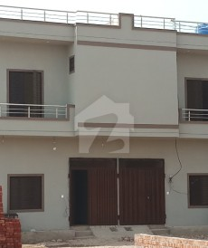 2 Bed 3 Marla House For Sale in Shahdara, Lahore