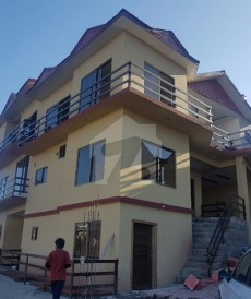 5 Bed 4 Marla House For Sale in Murree Oaks Apartments, Lawrence College Road
