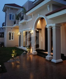 10 Bed 2 Kanal House For Sale in DHA Phase 1, DHA Defence