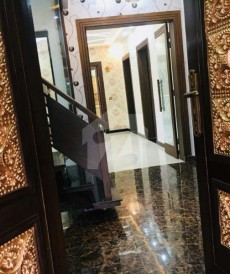 5 Bed 10 Marla House For Sale in Bahria Town - Overseas Extension, Bahria Town - Overseas Enclave