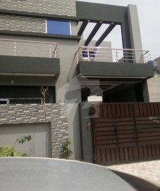 4 Bed 10 Marla House For Sale in Architects Engineers Housing Society, Lahore