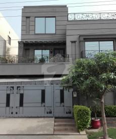 4 Bed 10 Marla House For Sale in Tariq Gardens - Block C, Tariq Gardens