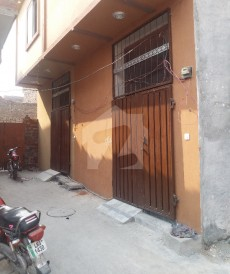 2 Bed 2 Marla House For Sale in Fateh Garh, Lahore