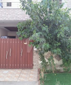 5 Bed 4 Marla House For Sale in Zaheer Villas, Lahore