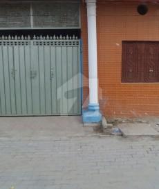 3 Bed 5 Marla House For Sale in Usman Block, Okara