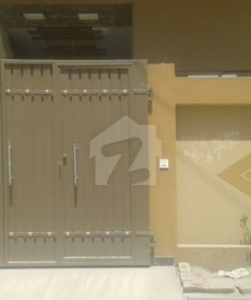 3 Bed 4 Marla House For Sale in Aamir Town, Harbanspura