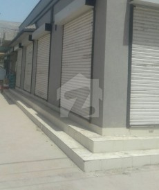 3 Bed 7 Marla House For Sale in Aamir Town, Harbanspura