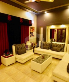 6 Bed 1 Kanal House For Sale in Punjab Coop Housing - Block E, Punjab Coop Housing Society