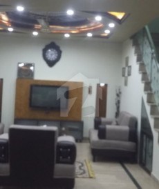 5 Bed 10 Marla House For Sale in Lahore Medical Housing Society, Lahore