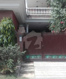 4 Bed 10 Marla House For Sale in Canal Point Housing Scheme, Harbanspura