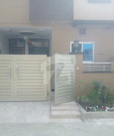 3 Bed 3 Marla House For Sale in Harbanspura Road, Lahore