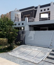 3 Bed 10 Marla House For Sale in Divine Gardens, Lahore