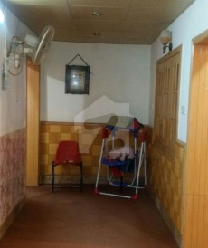 4 Bed 4 Marla House For Sale in Stewart Road, Quetta