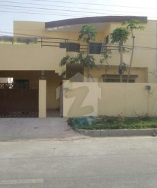 4 Bed 311 Sq. Yd. House For Sale in Askari 5, Malir Cantonment