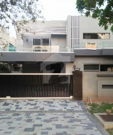 5 Bed 1 Kanal House For Sale in Sui Gas Society Phase 1 - Block D, Sui Gas Society Phase 1