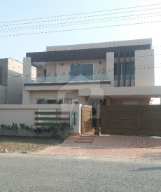 1 Kanal House For Sale in State Life Phase 1 - Block E, State Life Housing Phase 1