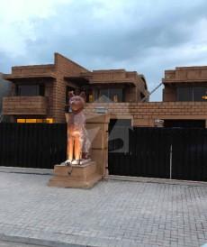 4 Bed 2 Kanal House For Sale in Bahria Town - Meadows Villas, Bahria Town - Sector B