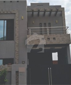 3 Bed 5 Marla House For Sale in DHA 11 Rahbar Phase 2 - Block J, DHA 11 Rahbar Phase 2