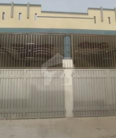 2 Bed 5 Marla House For Sale in Rafi Qamar Road, Bahawalpur