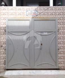 7 Bed 6 Marla House For Sale in Gulbahar, Peshawar