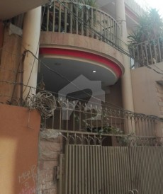 3 Bed 3 Marla House For Sale in Nishat Colony, Lahore