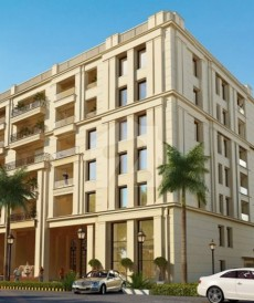 2 Bed 2,015 Sq. Ft. Flat For Sale in Sterling Residences, Gulberg