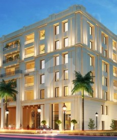 2 Bed 2,110 Sq. Ft. Flat For Sale in Sterling Residences, Gulberg