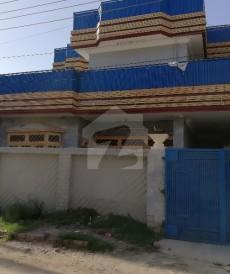 7 Bed 10 Marla House For Sale in Hayatabad Phase 6, Hayatabad