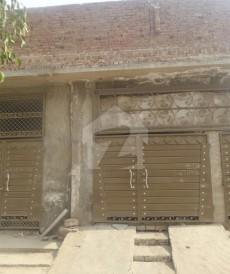 6 Bed 10 Marla House For Sale in Saad City, Okara