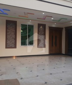 6 Bed 11 Marla House For Sale in Media Town, Rawalpindi