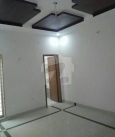 3 Bed 4 Marla House For Sale in Ali Park, Cantt