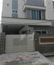 3 Bed 6 Marla House For Sale in Ali Park, Cantt