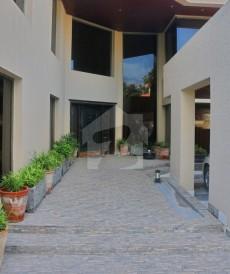 7 Bed 2 Kanal House For Sale in Garden Town - Tariq Block, Garden Town