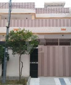 8 Bed 10 Marla House For Sale in Hayatabad Phase 3, Hayatabad