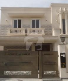 5 Bed 1 Kanal House For Sale in Abdalians Society - Block B, Abdalians Housing Society