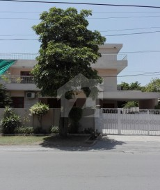 7 Bed 2 Kanal House For Sale in Model Town - Block M, Model Town