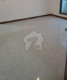 3 Bed 2,475 Sq. Ft. Flat For Sale in Askari 1, Askari