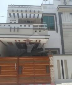 3 Bed 5 Marla House For Sale in Cheema Town, Bahawalpur