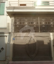 3 Bed 5 Marla House For Sale in Darbar Mahal Town, Bahawalpur