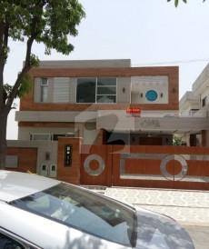 5 Bed 1 Kanal House For Sale in EME Society - Block E, EME Society