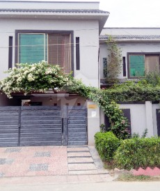 6 Bed 16 Marla House For Sale in Canal Garden, Lahore