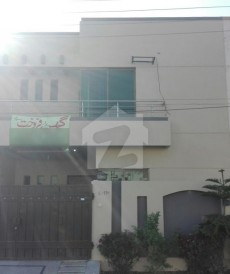 3 Bed 5 Marla House For Sale in Tariq Gardens, Lahore